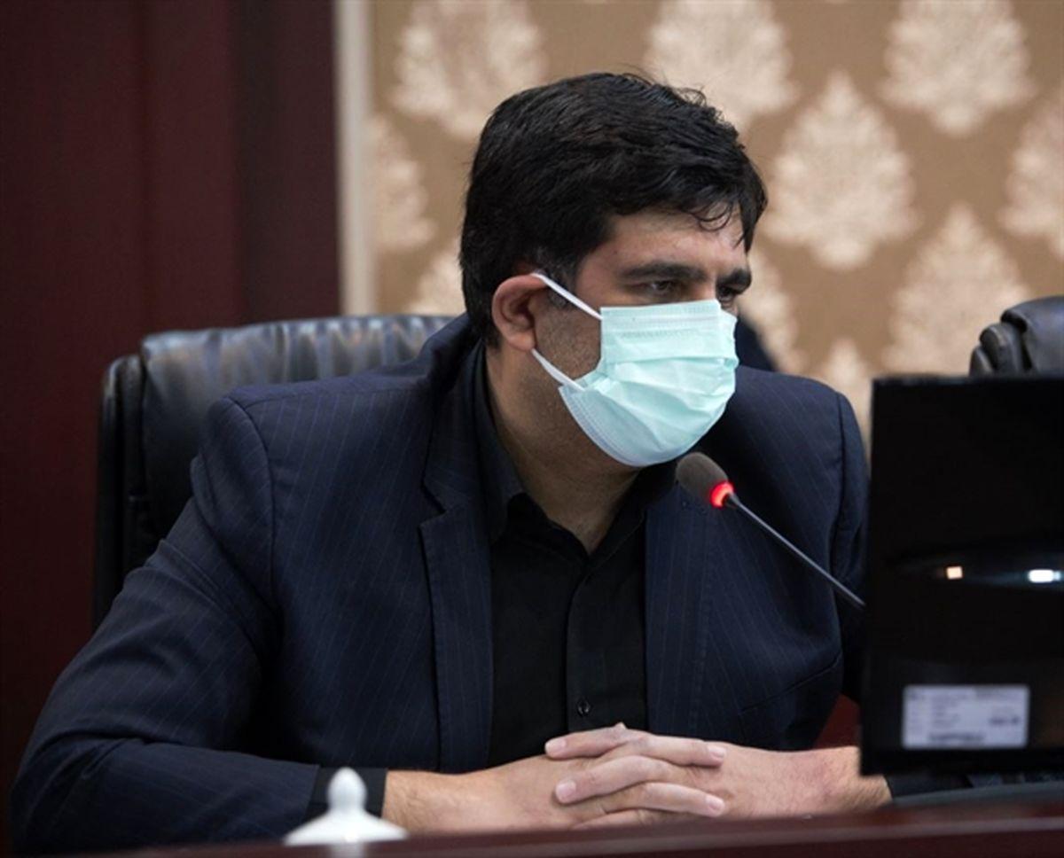 پیام تسلیت مدیرعامل سازمان اموال تملیکی در پی درگذشت سرباز معلمان