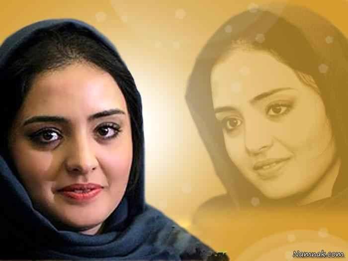 بیو گرافی نرگس محمدی