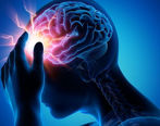 کدام قسمت از سرتان درد می کند؟