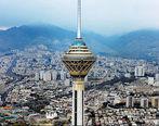 انتقال پایتخت از تهران منتفی است