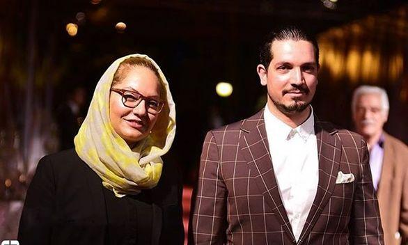 جزئیات حکم رامین ، همسر مهناز افشار