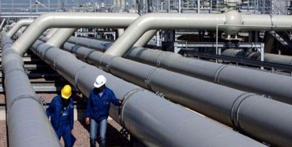تحقق نیافتن صادرات گاز ایران به کشورهای جدید صادراتی