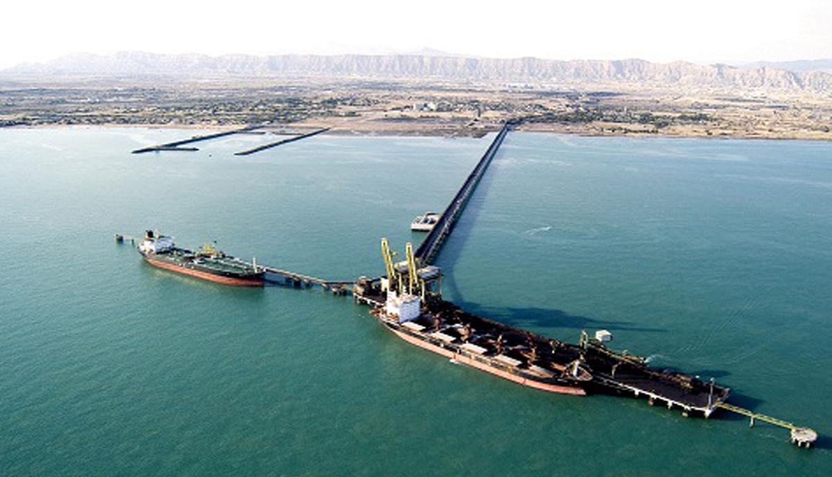 تولید ۶.۴ میلیون تن انواع محصول در منطقه ویژه خلیج فارس