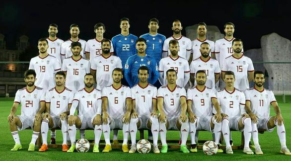 دردسر بزرگ کیروش در خط حمله تیم ملی ایران