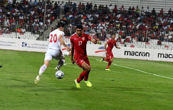 شوک دوم به فوتبال ملی ؛ ایران - بحرین در کشور ثالث برگزار می شود!