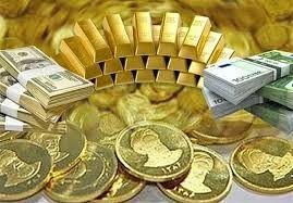 دلیل گرانی طلا و سکه