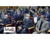 با حضور رئیس کمیسیون صنایع و معادن مجلس، نمایشگاه ایران پلاست گشایش یافت