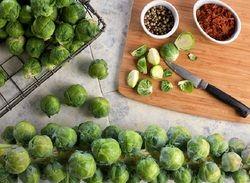 سبزیجاتی که بمب ویتامین C. هستند