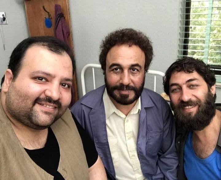 اشکان منصوری بازیگر معروف درگذشت + عکس