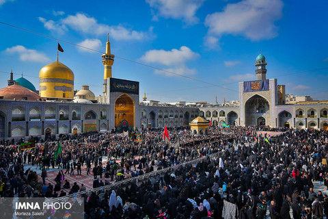سفر به مشهد در نوروز امسال سبب فاجعه انسانی میشود