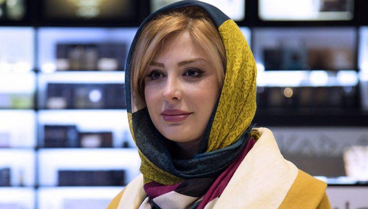 عکس جنجالی نیوشاضیغمی در کنار همسرش +بیوگرافی و تصاویر جدید