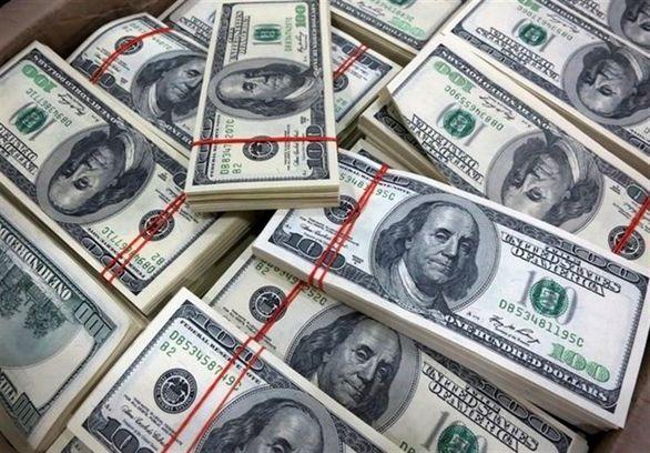 آخرین قیمت دلار سه شنبه 31 اردیبهشت
