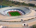 بهره برداری از ورزشگاه ۶۰۰۰ نفری شیراز تا پایان سال