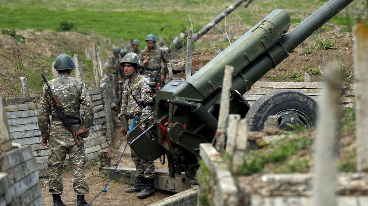 Will Azerbaijan and Armenia clash over the disputed territory of Nagorno-Karabakh?