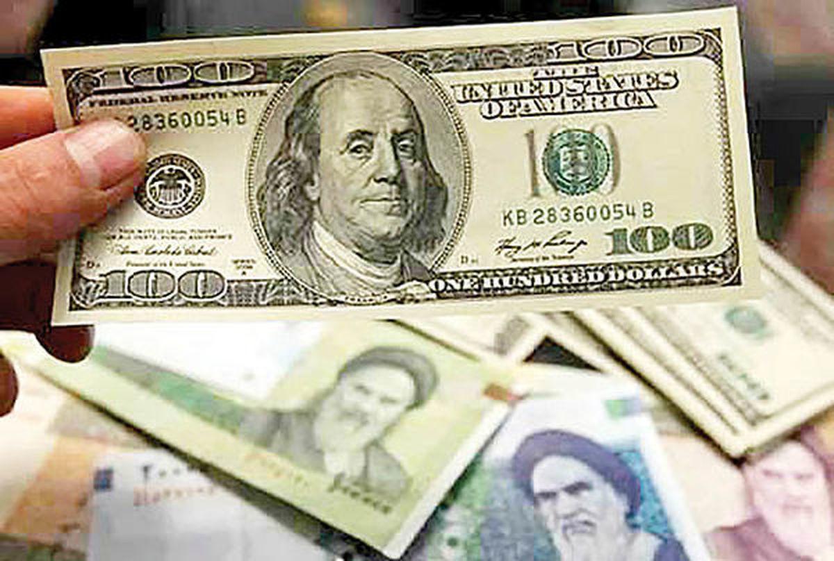 افزایش قیمت دلار در روزهای آینده
