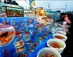 درخواست ممنوعیت فروش ماهی قرمز ویژه نوروز در تهران