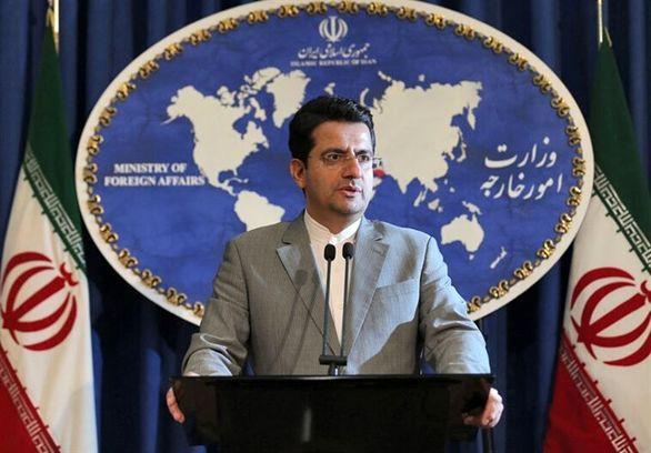 ایران آماده برداشتن گام چهارم است