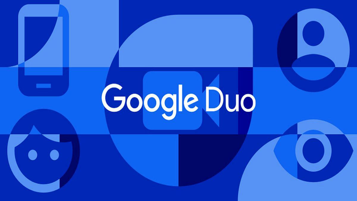 تماس تصویری گروهی در Google Duo + جزئیات