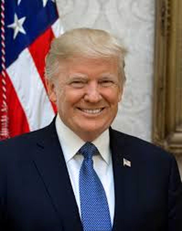 قدردانی و تشکر دونالد ترامپ از ایران!