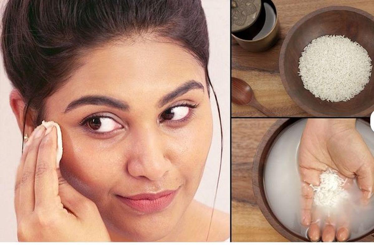 با این مواد خوراکی پوستتان را شفاف سازی کنید