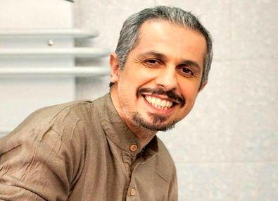 تیکه جنجالی جواد رضویان به صبا راد و همسرش سوژه شد + فیلم