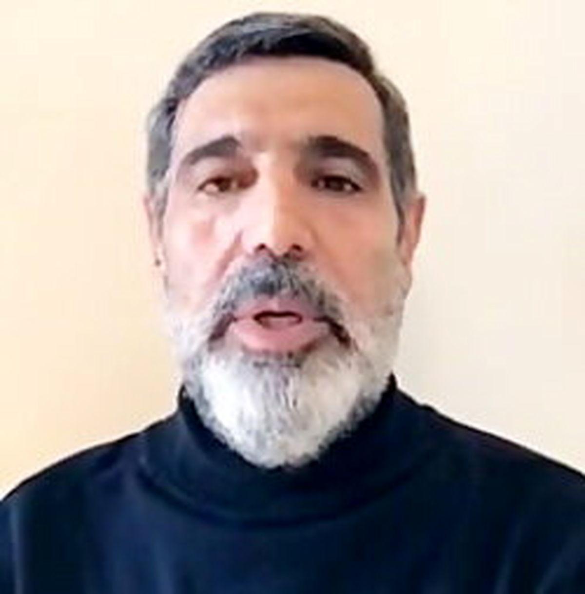 ابعاد جدید از مرگ غلامرضا منصوری+ جزئیات