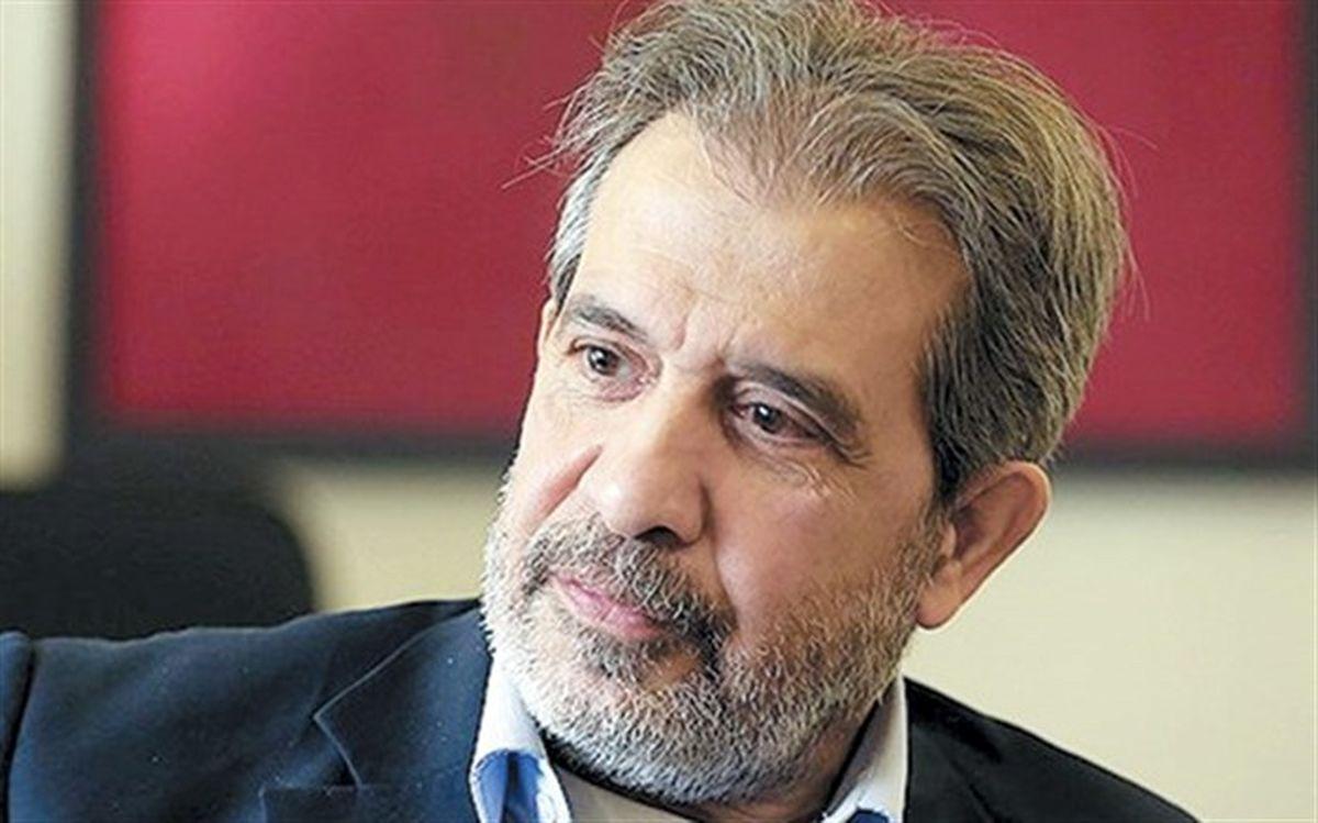 حمیدرضا آصفی: بانک صادرات ایران چراغ شعبههای خارجی را روشن نگه دارد