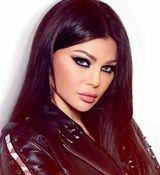 تخریب خانه هیفا وهبی خواننده مشهور عرب پس از انفجار وحشتناک بیروت + فیلم