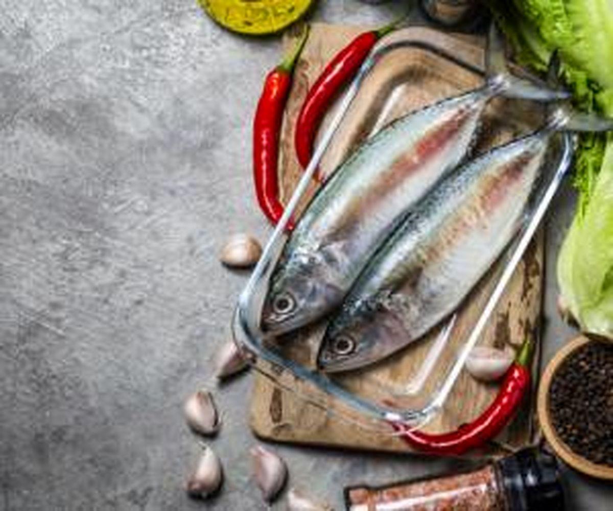 این ماهی ها بسیار مصرفشان خطر ناک  است