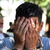 قتل پدر به دست پسر خشمگین در شیراز