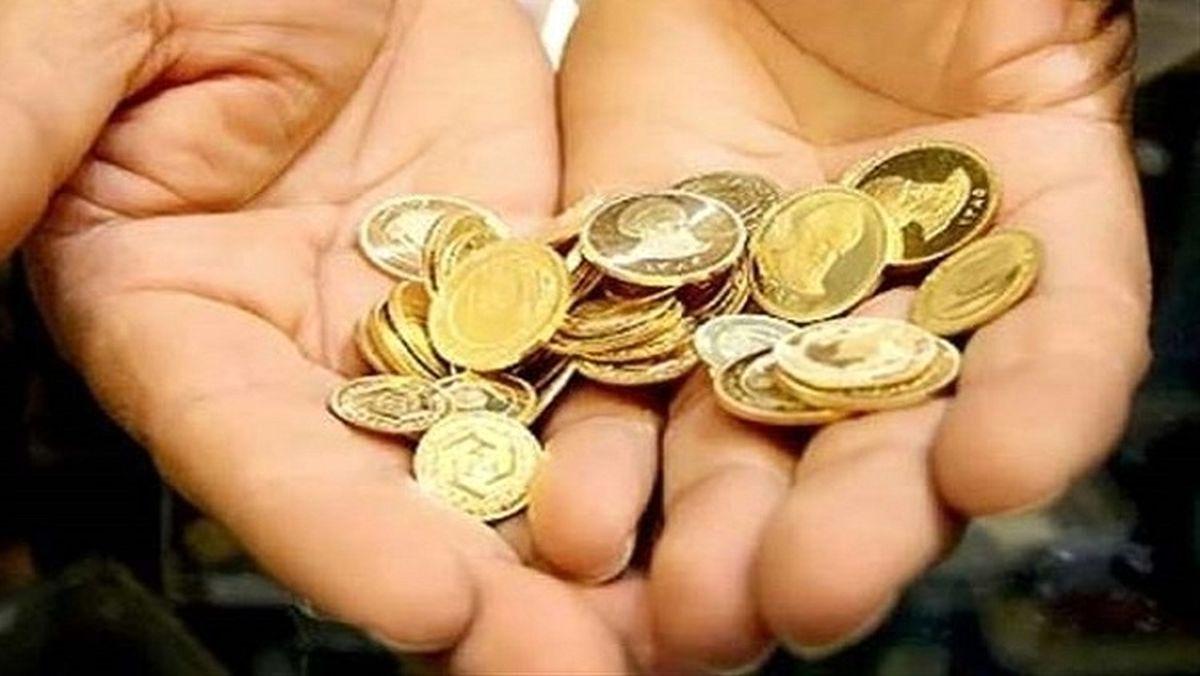 منتظر ارزانی طلا و سکه باشید