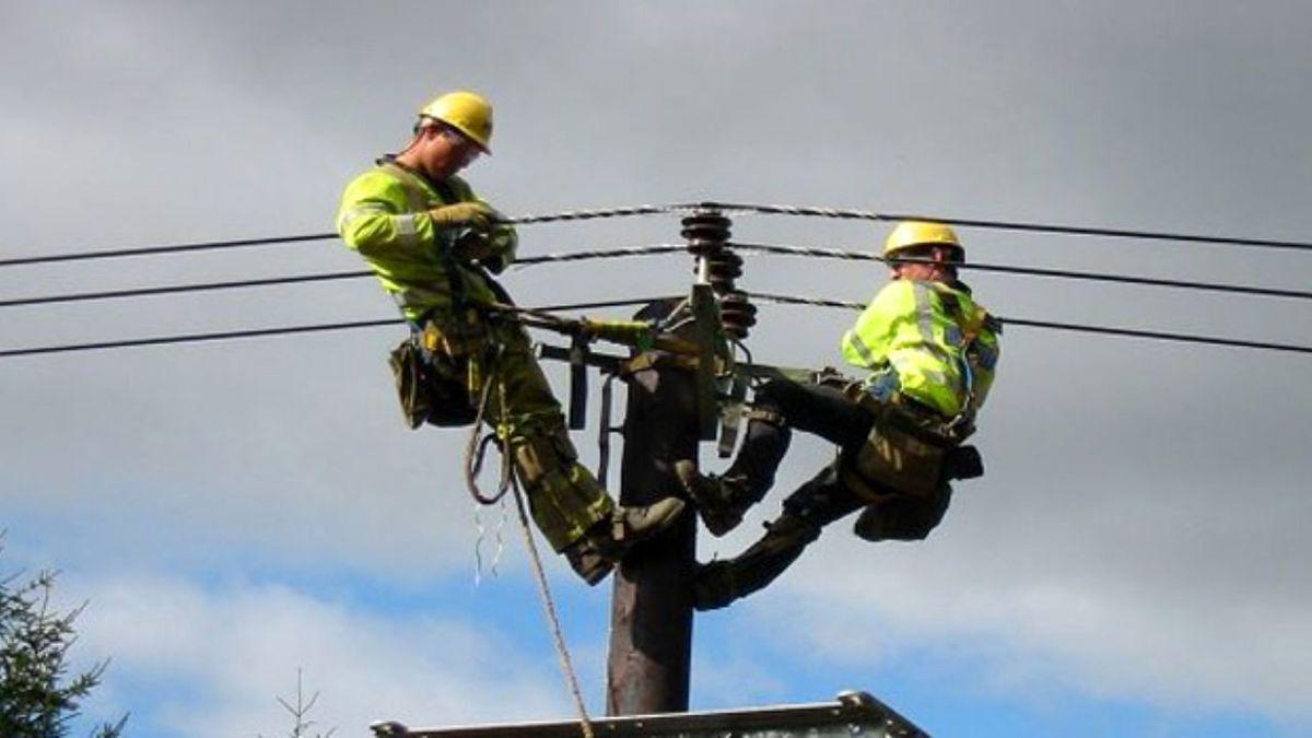 جیرهبندی برق تکذیب شد