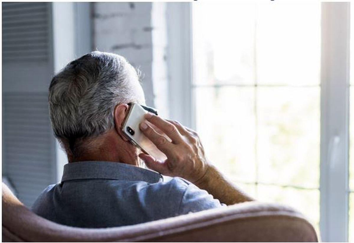 مشاوره تلفنی ، انتخابی نو و همواره در دسترس