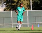 بیوگرافی مرتضی منصوری فوتبالیست ایرانی + تصاویر