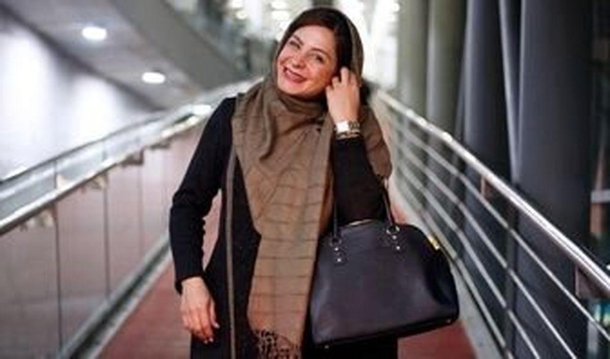 سیما تیرانداز به «شام ایرانی» پیوست