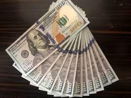 اخرین قیمت دلار در بازار دوشنبه 10 تیر