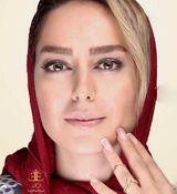 رفتار غیراخلاقی سمانه پاکدل با همسرش در ملاعام + فیلم