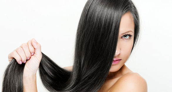 افزایش رشد و سلامت مو با کمک رزماری و آب سیب زمینی