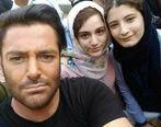 فیلم لو رفته قربون صدقه رفتن جنجالی دختران برای محمدرضا گلزار در محرم + فیلم و بیوگرافی