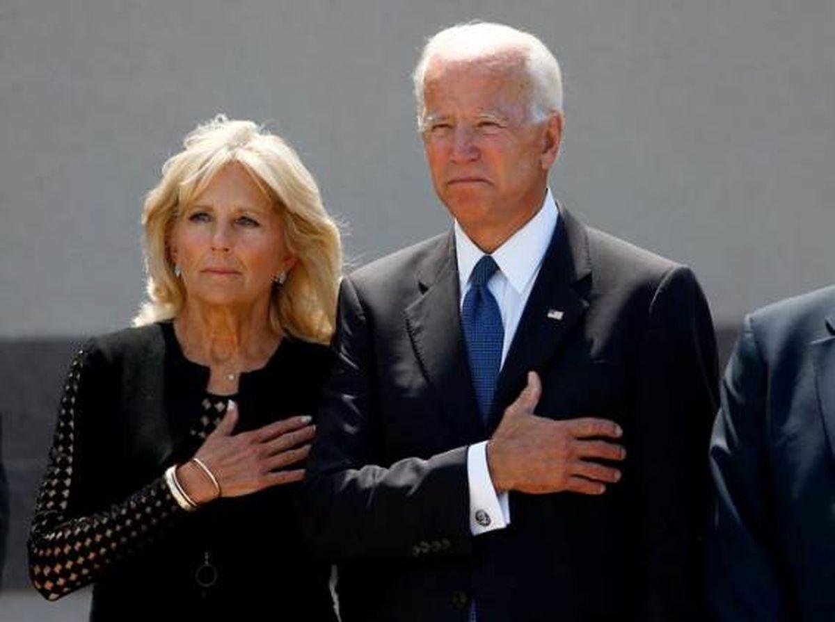 ثروت جو بایدن و همسرش چقدر است؟