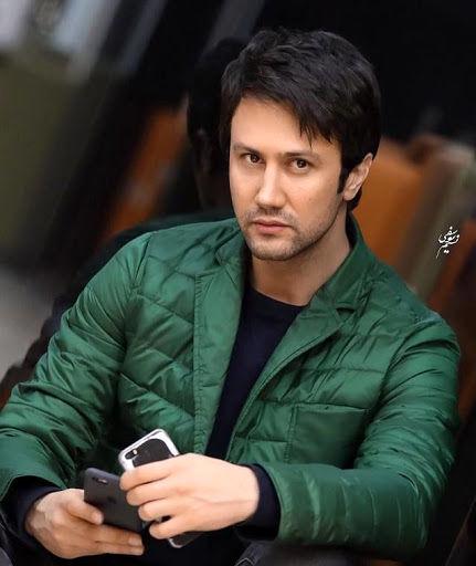 Shahrokh Estakhri - Actor - Photo Gallery