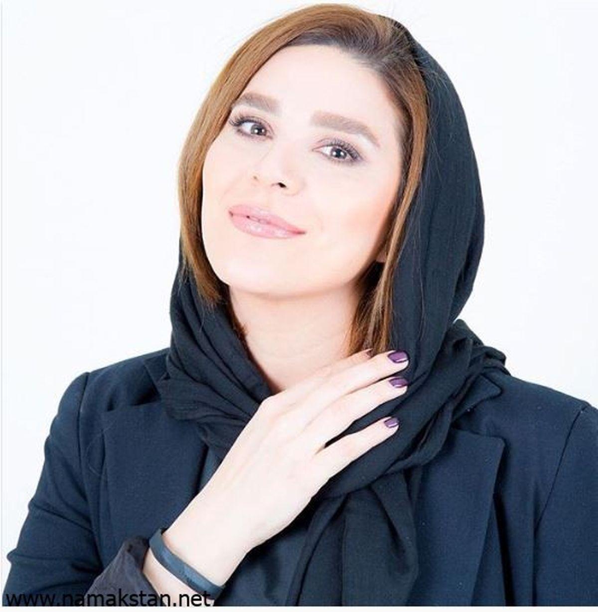 شایعه | سحر دولتشاهی مجددا ازدواج کرد + عکس همسر دومش