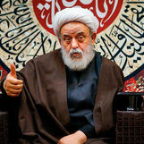 انتقاد شیخ حسین انصاریان از تقلیدکنندگان صدایش