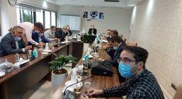 یکصد و سی و هفتمین جلسه تولید میدکو برگزار شد