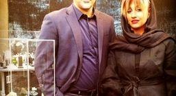 شلوار کوتاه همسر علی دایی سوژه رسانه ها شد + عکس