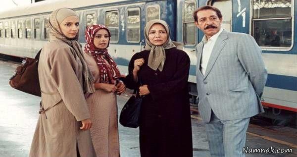 شبنم قلی خانی در اولین شب آرامش