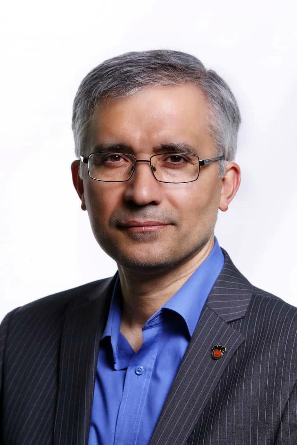 یادداشت مدیرعامل ذوبآهن اصفهان به مناسبت روز خبرنگار