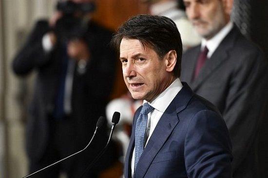 بحران در دولت ایتالیا + جزئیات