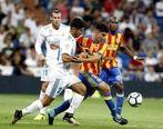 زمان بازی  رئال مادرید - والنسیا + جزئیات