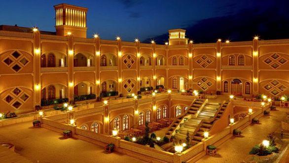 عدم همکاری هتلهای کشور در شرایط خاص